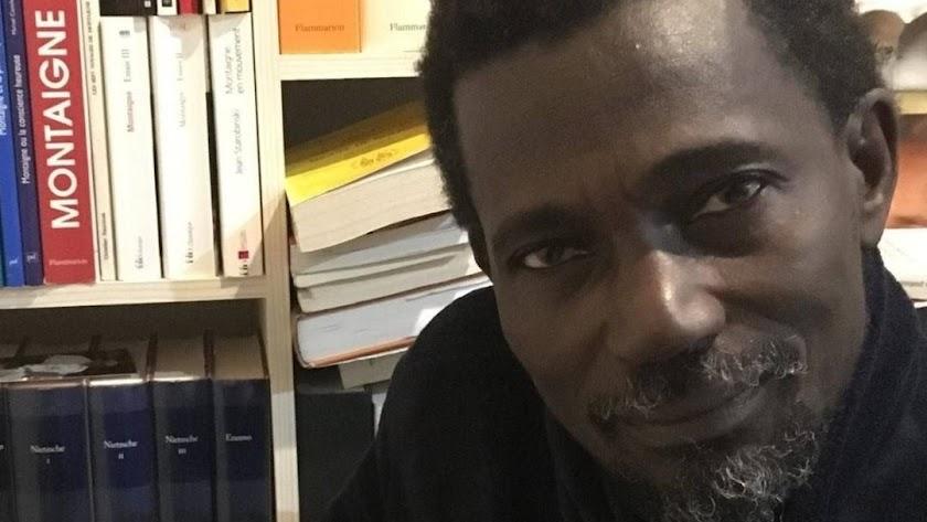 Ismael Daidie es un intelectual, comprometido con los más vulnerables.