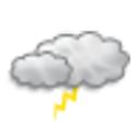 Hong Kong Weather Alert 香港天氣警告 icon