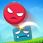 Red Ball & Stick Hero 2022