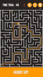 Mazes & More 5