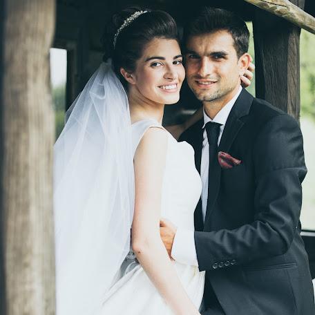 Hochzeitsfotograf Christian Apostol (apostol). Foto vom 16.10.2017