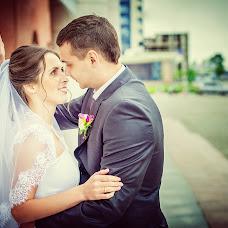 Wedding photographer Ivan Pisarev (IvanPisarev). Photo of 13.02.2016