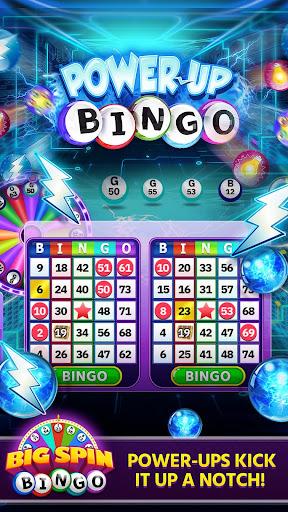 Big Spin Bingo   Best Free Bingo apkpoly screenshots 3