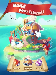 Smash Island-Super wheel! APK screenshot thumbnail 12