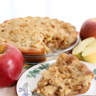 Streusel Pie Crust Recipes