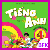 Tieng Anh Lop 4 - English 4 T2