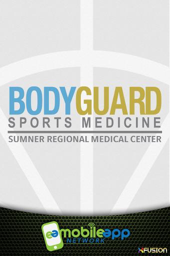 Body Guard Sports Medicine