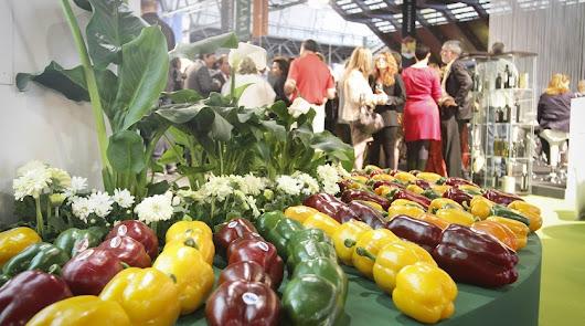 Fruit Attraction celebra Factoría Chef: recetas para green lovers
