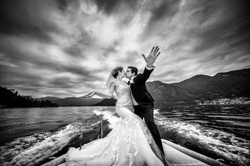 Wedding photographer Cristiano Ostinelli (ostinelli). Photo of 04.03.2016