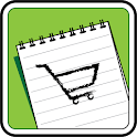 Shoplr Shopping List icon