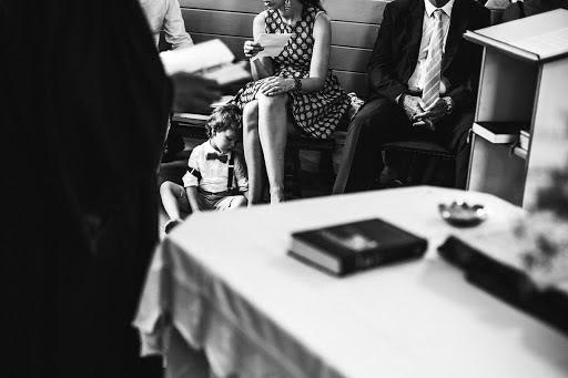 Wedding photographer Artur Voth (voth). Photo of 09.07.2015