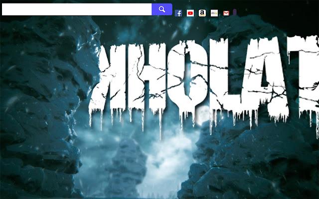 Kholat Game HD Wallpapers New Tab