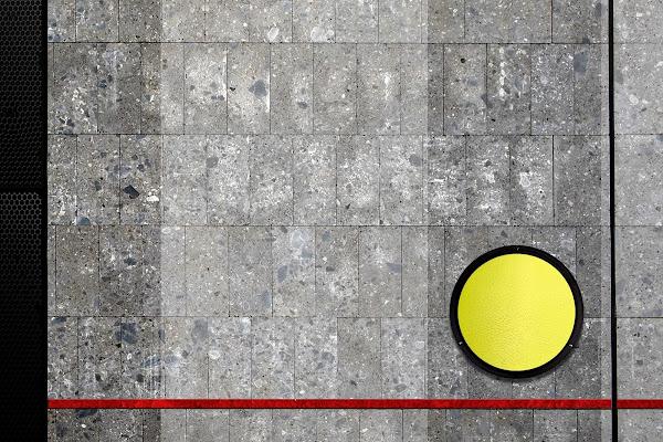 Tra Mondrian e il Design di Alexx70