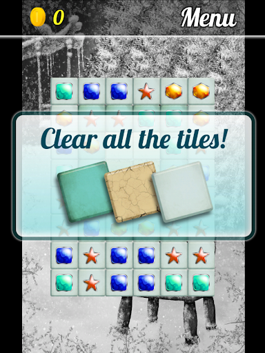 Match 3 - Winter Wonderland screenshot 5