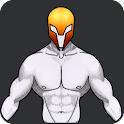 Workout Tracker & Trainer icon