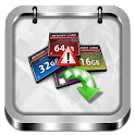 Sd File Recovery icon