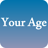 Your Age | Calculate age