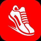 pedometer step count run walk