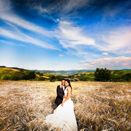 Wedding photographer Alberto Bergamini (bergamini). Photo of 09.06.2017