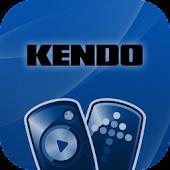 Kendo Smart Remote