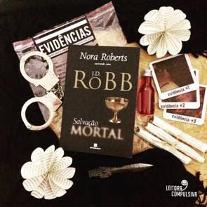 fotos e livros salvação mortal blog leitora compulsiva
