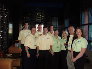 Photo: All the SBA 504 Loan Experts at the Annual NADCO Meeting. www.504Experts.com