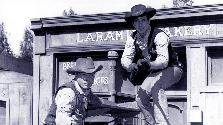 Watch Laramie live