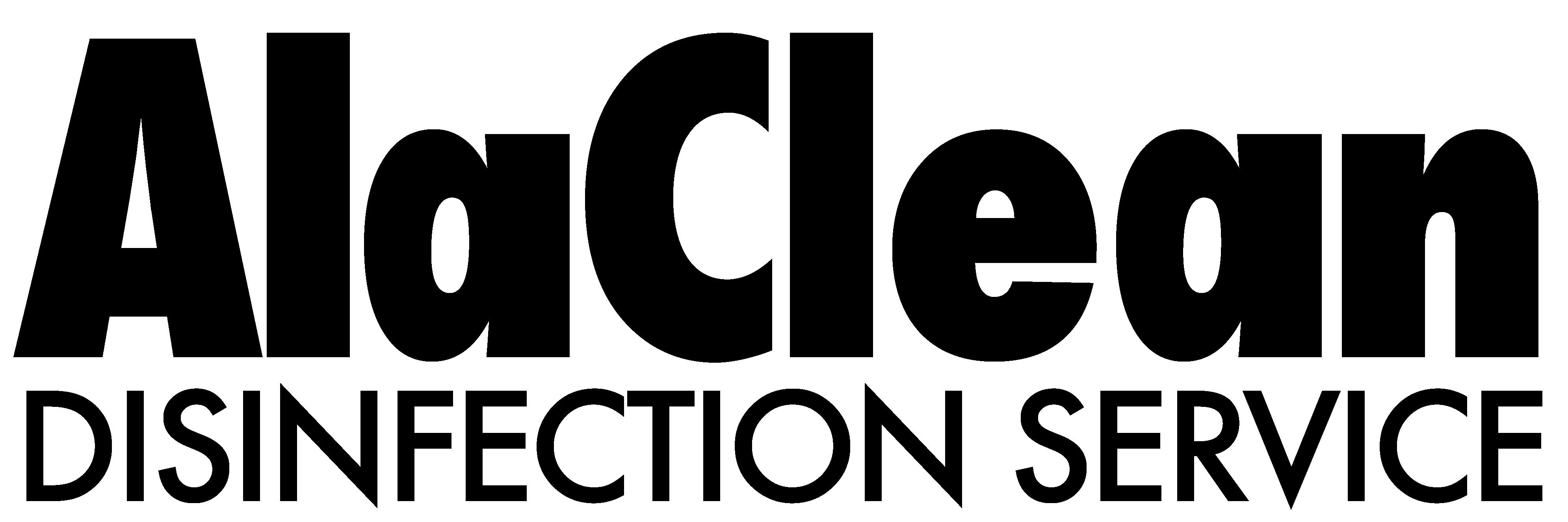 AlaClean Logo