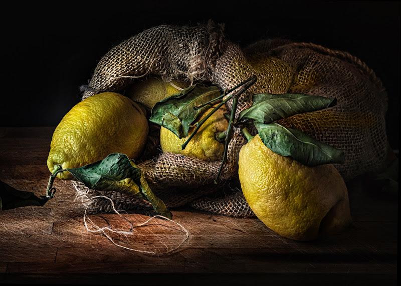 Fresco limone di davide_giovanni_volpi