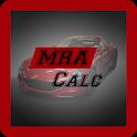 MRA Calc icon