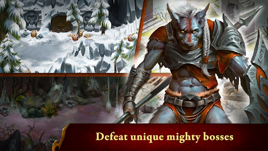 Guild of Heroes MOD 1.62.4 (Free Upgrade) Apk 10