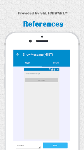 玩免費程式庫與試用程式APP|下載MessageBox - SKETCHWARE™ app不用錢|硬是要APP