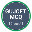 GUJCET MCQ 2018 Group-A icon