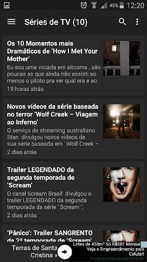 CinePOP 1.0 screenshots 9