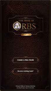 Book of Orbs- screenshot thumbnail
