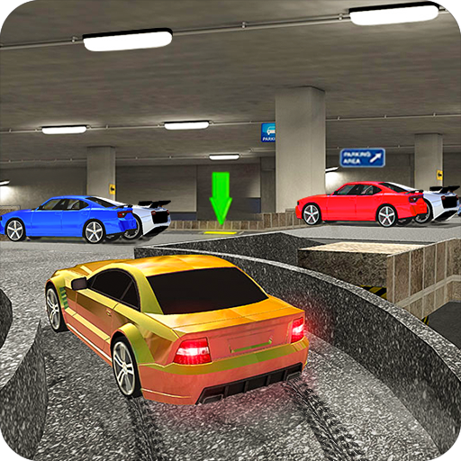 Street Car Parking 3D file APK for Gaming PC/PS3/PS4 Smart TV