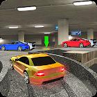 普拉多 冒险 汽车 停車處 游戏 3D icon