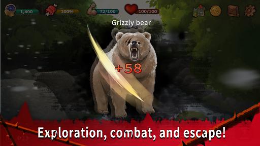Survival & Escape: Island 1.0.8 screenshots 3