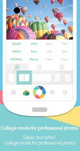 Candy Camera - selfie beauty camera - náhled