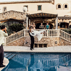 Wedding photographer Inma Del valle (INMADELVALLE). Photo of 15.09.2018
