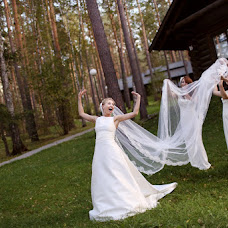 Wedding photographer Rada Zotova (rada). Photo of 18.01.2013