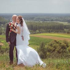 Wedding photographer Vladislav Klyuev (vkliuiev). Photo of 12.06.2016