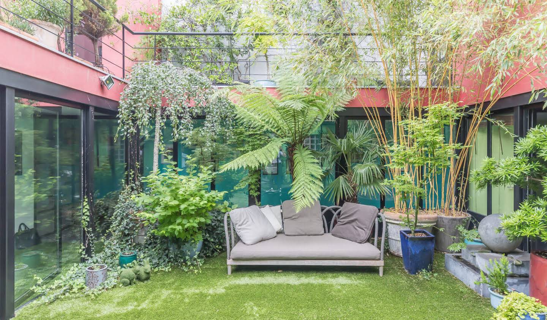 Appartement avec terrasse Nanterre