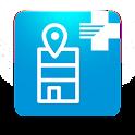 GeoSalutICS icon