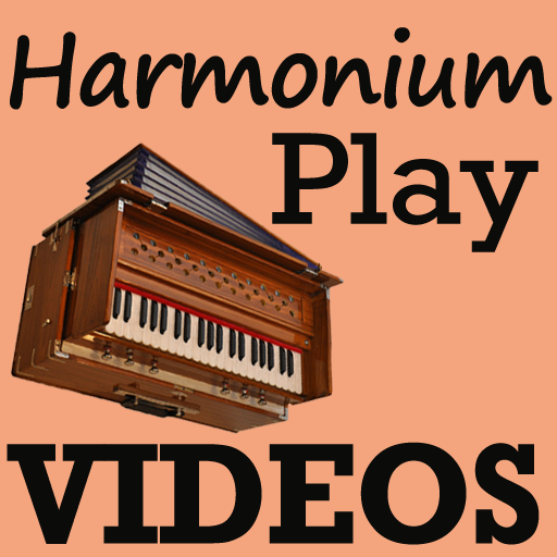 Learn How To Play HARMONIUM Videos - Apps on Google Play