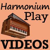 Learn How To Play HARMONIUM Videos Android APK Download Free By Pratik Bhanvadiya