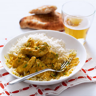 Almond Chicken Curry Sauce Recipes