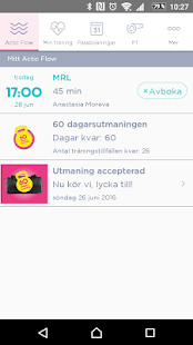 actic app