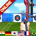 ArcheryWorldCup Online icon