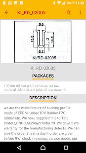 Krishana Industries - náhled